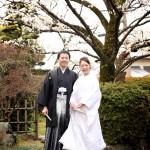 長崎,和装,洋装,前撮り,結婚式当日,,前撮り スタジオフィール 長崎 旧楠本正隆屋敷