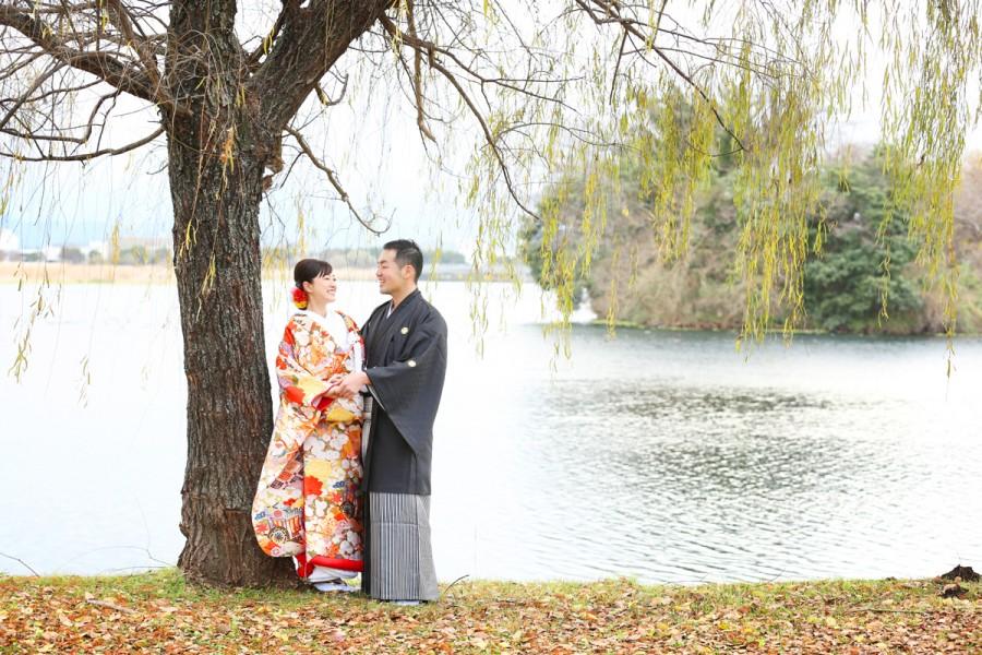 熊本・江津湖