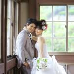 鹿児島,和装,洋装,前撮り,結婚式当日,,鹿児島異人館プラン02