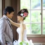 鹿児島,和装,洋装,前撮り,結婚式当日,,鹿児島異人館プラン03