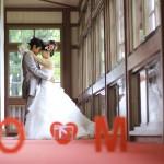 鹿児島,和装,洋装,前撮り,結婚式当日,,鹿児島異人館プラン04