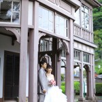 鹿児島,和装,洋装,前撮り,結婚式当日,,鹿児島異人館プラン07