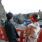 宮崎,和装,洋装,前撮り,結婚式当日,,宮崎・鵜戸神宮前撮りプラン-02