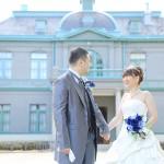 福岡,和装,洋装,前撮り,結婚式当日,,福岡・貴賓館04