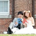 北九州,福岡,長崎,山口,佐賀,大分,和装,洋装,前撮り,結婚式当日,,西南学院大学