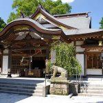 【鹿児島】妙見神社