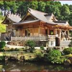 【宮崎】都農神社