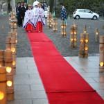 熊本,鹿児島,宮崎,和装,洋装,前撮り,結婚式当日,,挙式入場