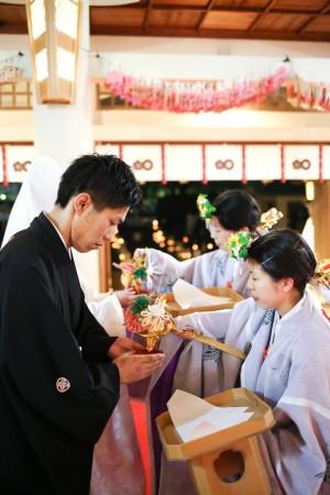 神社挙式フルサポートキャンペーン!-