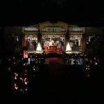 熊本,鹿児島,宮崎,和装,洋装,前撮り,結婚式当日,,熊本城、加藤神社「宵の挙式」