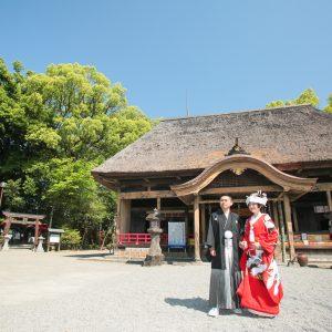 【熊本】青井阿蘇神社