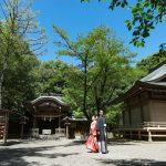 熊本 菊池神社 神社挙式 スタジオフィール