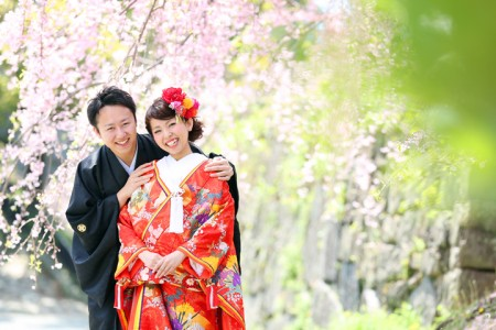 福岡 桜前撮りプラン-桜前撮りプラン-08