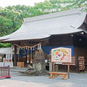 【長崎】諫早神社