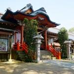 【鹿児島】新田神社