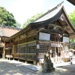 【福岡】櫻井神社