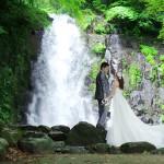 【福岡】白糸の滝