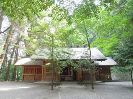 宮崎・天岩戸神社