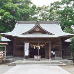 【宮崎】萬神社