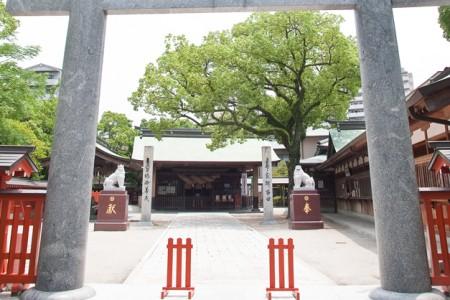 福岡・十日恵比寿神社