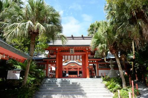 【宮崎】青島神社
