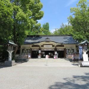 【熊本】加藤神社