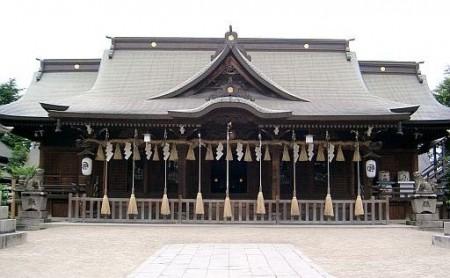 【北九州】八坂神社
