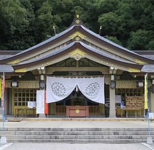 護国神社(福岡)