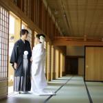 佐賀,和装,洋装,前撮り,結婚式当日,,前撮り スタジオフィール 佐賀 佐賀城本丸歴史館