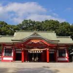春日神社(大分)