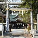 【山口】乃木神社