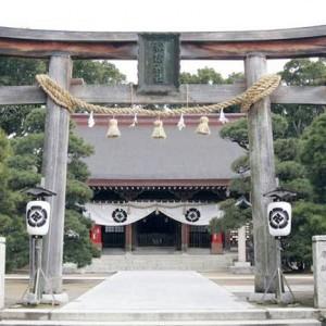 【山口】松陰神社
