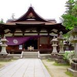 【山口】吉香神社