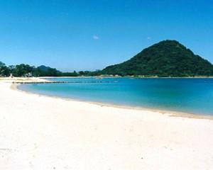 菊ヶ浜海水浴場