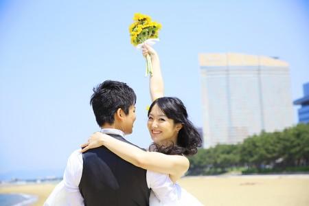 百道浜海浜公園