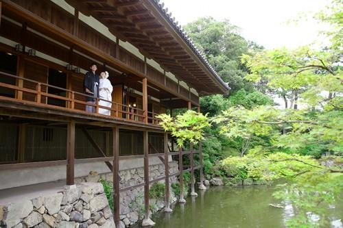 【北九州】小倉城庭園
