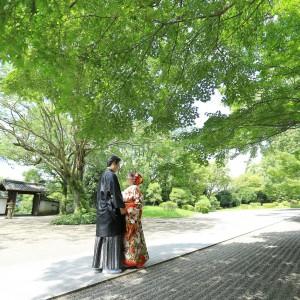 【熊本】旧細川刑部邸