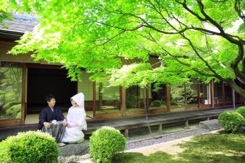 【福岡】大濠公園日本庭園