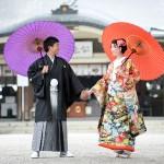 【1~12月撮影】神社挙式 和装レンタルフルサポートプラン限定  色打掛撮影無料-神社挙式