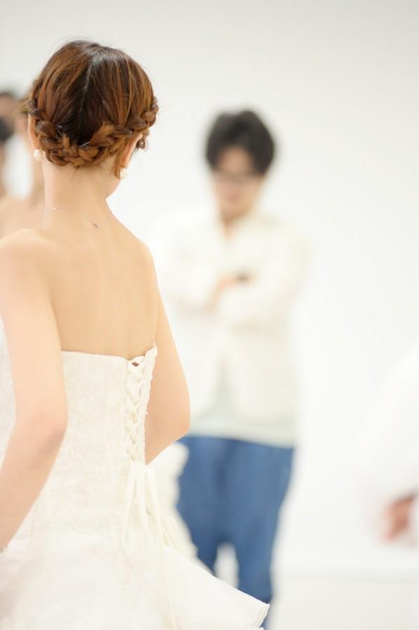 カラー・ウェディングドレス無料試着体験