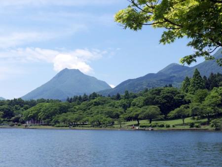 大分志高湖
