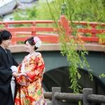 福岡,和装,洋装,前撮り,結婚式当日,,前撮り スタジオフィール 福岡 柳川
