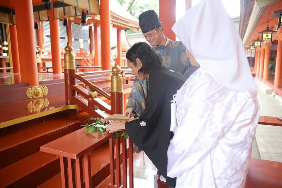 神社挙式フルサポートキャンペーン