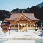 【北九州】戸上神社