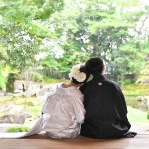 鹿児島 日本庭園 玉里邸  スタジオフィール