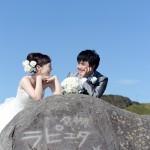 熊本,鹿児島,宮崎,和装,洋装,前撮り,結婚式当日,,