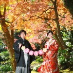 鹿児島,和装,洋装,前撮り,結婚式当日,,鹿児島 和装