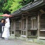 北九州,福岡,和装,洋装,前撮り,結婚式当日,,宗像大社0004
