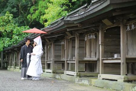 福岡 神社前撮りプラン-宗像大社0004