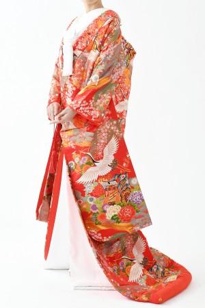 鹿児島色打掛けKA-001